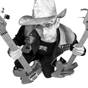 Ralph Bach, Bass, Bassunterricht Erlangen, Musikinstitut Taktstelle
