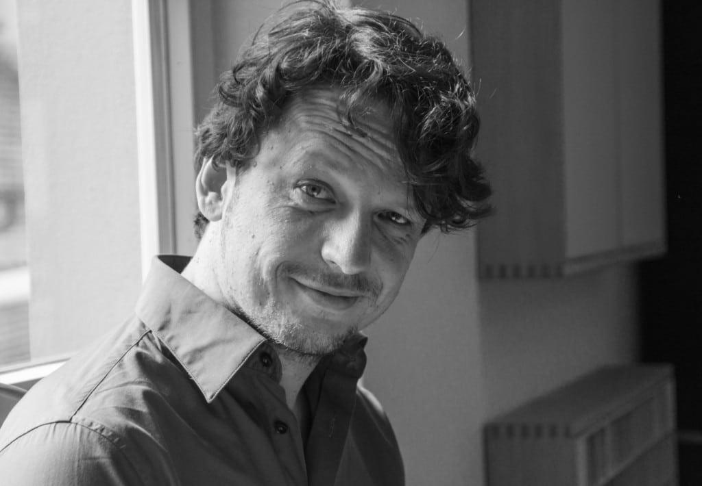 Oliver Szekely,  Gitarrenunterricht Erlangen, Musikinstitut Taktstelle