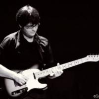Martin Lamla, Gitarre, Gitarrenunterricht Erlangen, Musikinstitut Taktstelle