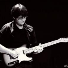 Martin Lamla, Gitarrenunterricht Erlangen, Musikinstitut Taktstelle