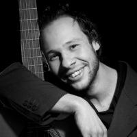 Tobias Küfner, Gitarre, Gitarrenunterricht Musikinstitut Taktstelle Erlangen