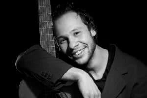 Tobias Küfner, Gitarrenunterricht Erlangen, Musikinstitut Taktstelle