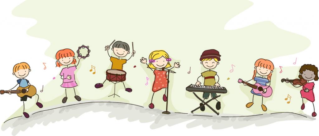 Ab sofort: Musikalische Früherziehung