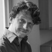 Oliver Szekely, Geschäftsführer Musikinstitut Taktstelle Erlangen,