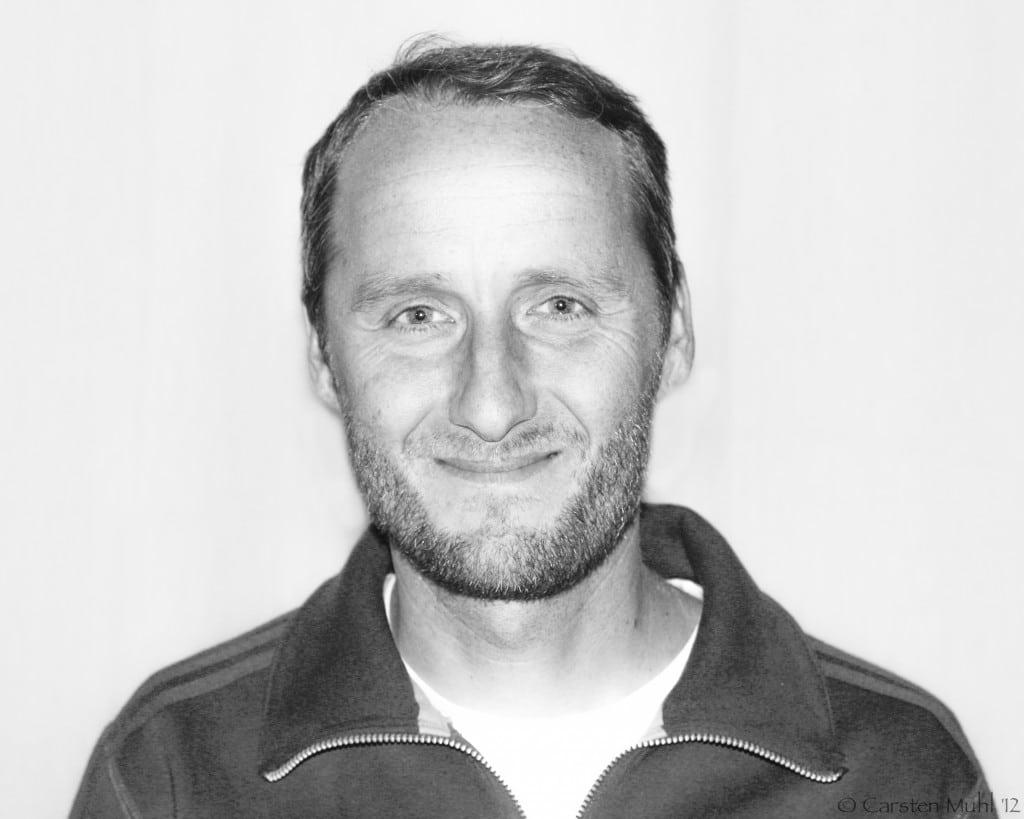 Sven Gallenbacher, Geschäftsführer Musikinstitut Taktstelle