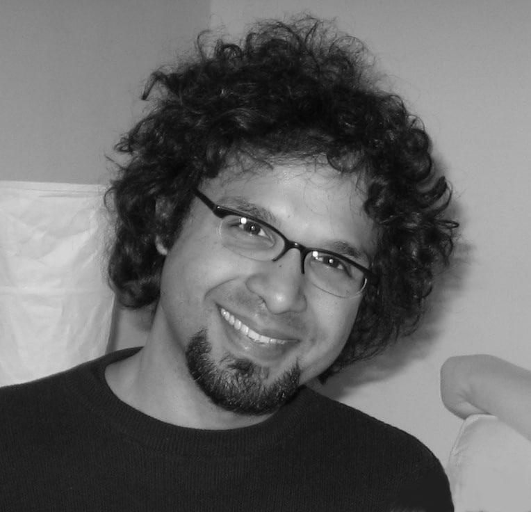 Luis Tinoco,  Gitarrenunterricht Erlangen, Musikinstitut Taktstelle