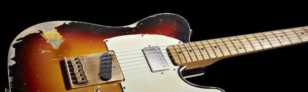 Workshop Country Gitarre, Musikinstitut Taktstelle, Gitarre Erlangen
