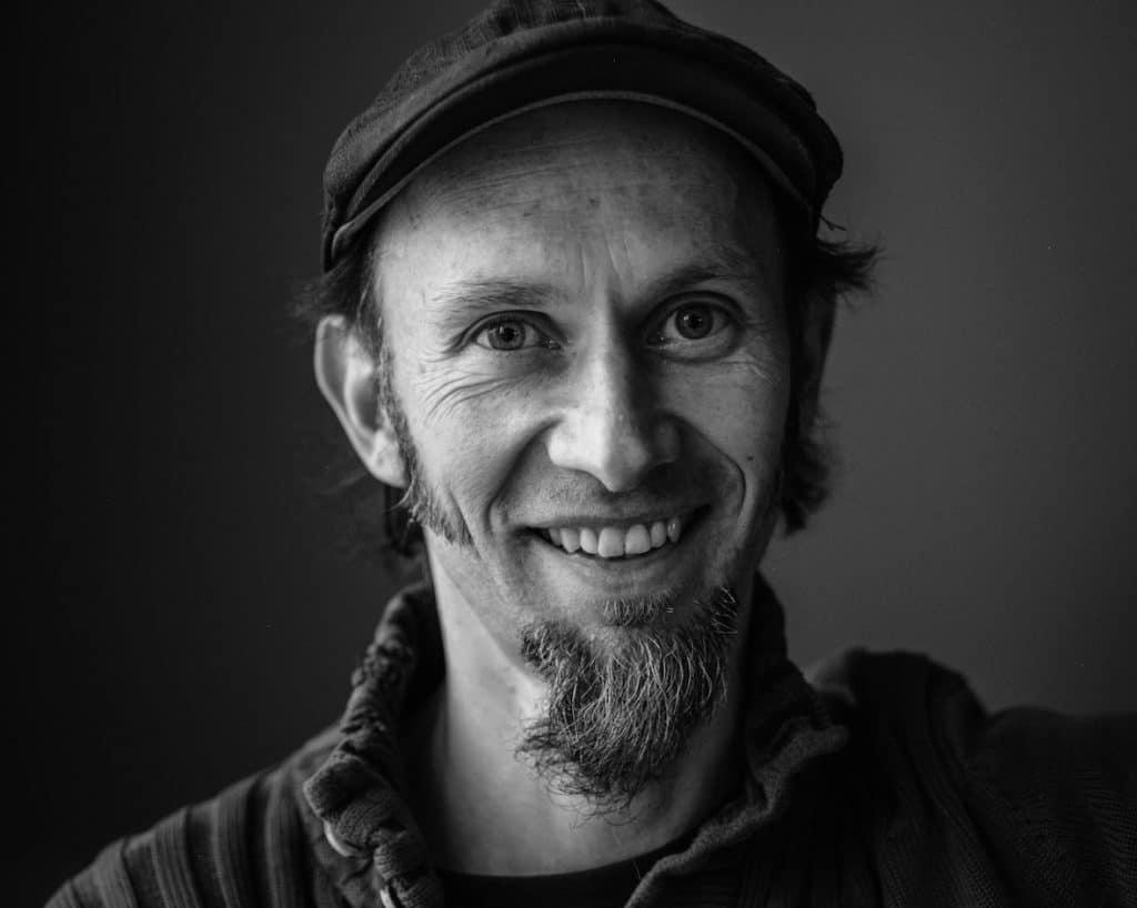 Carsten Muhl - Schlagzeug